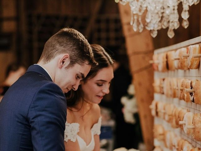 Tristan and Patricia's Wedding in Arizona City, Arizona 9