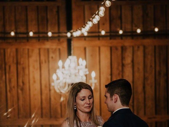 Tristan and Patricia's Wedding in Arizona City, Arizona 10
