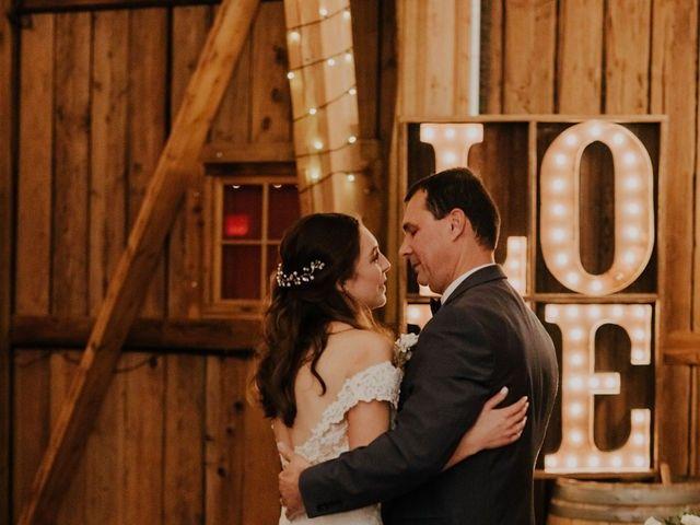 Tristan and Patricia's Wedding in Arizona City, Arizona 11
