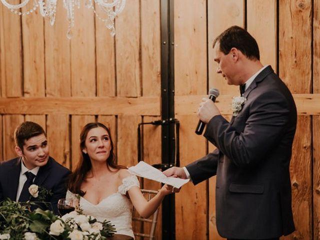 Tristan and Patricia's Wedding in Arizona City, Arizona 12