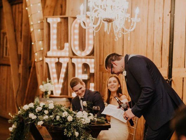Tristan and Patricia's Wedding in Arizona City, Arizona 14