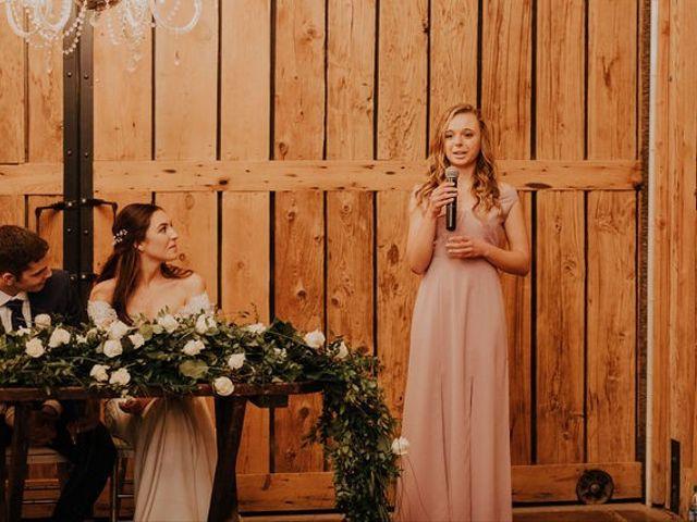 Tristan and Patricia's Wedding in Arizona City, Arizona 15