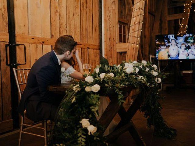 Tristan and Patricia's Wedding in Arizona City, Arizona 17