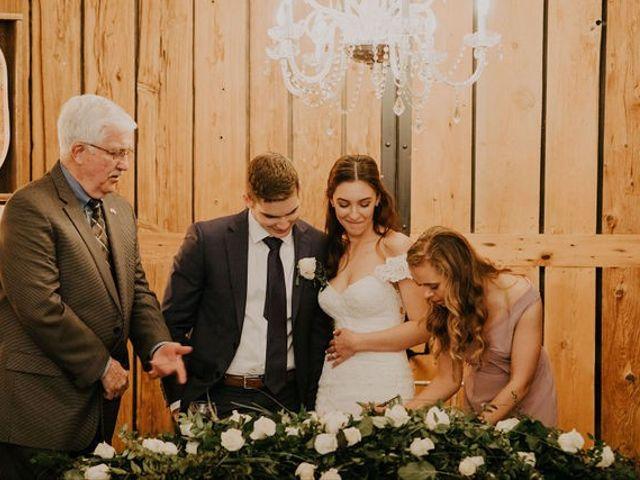 Tristan and Patricia's Wedding in Arizona City, Arizona 19