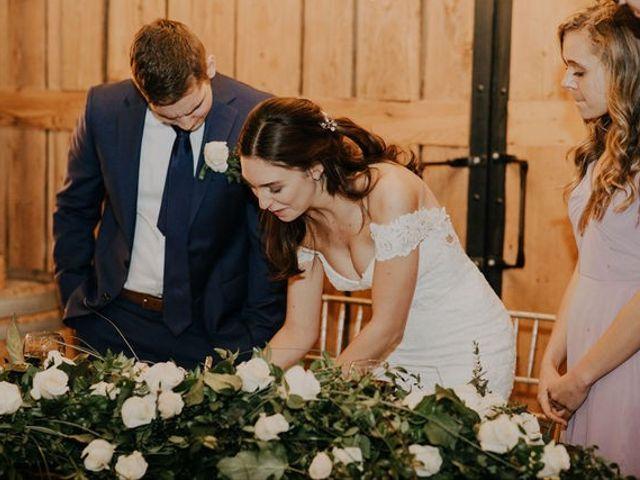 Tristan and Patricia's Wedding in Arizona City, Arizona 21