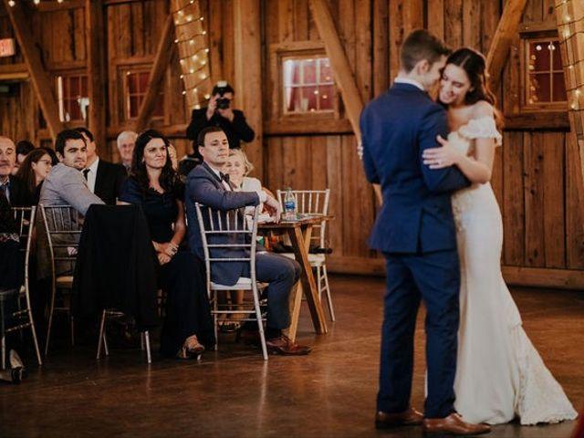 Tristan and Patricia's Wedding in Arizona City, Arizona 24