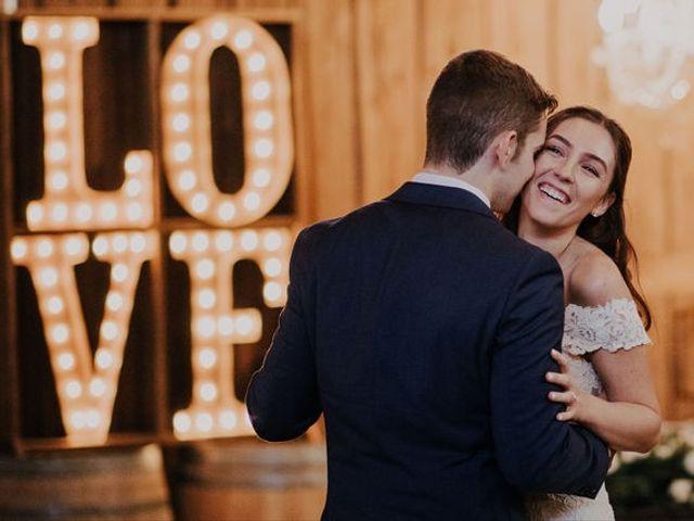 Tristan and Patricia's Wedding in Arizona City, Arizona 25