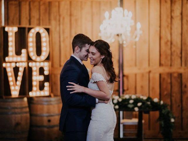 Tristan and Patricia's Wedding in Arizona City, Arizona 26