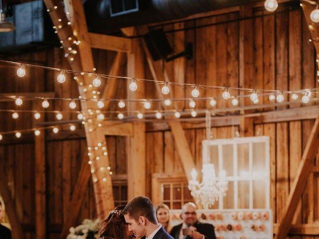 Tristan and Patricia's Wedding in Arizona City, Arizona 28