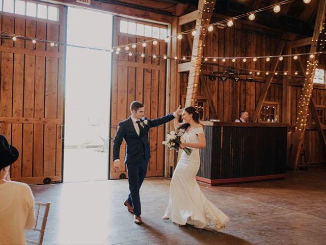 Tristan and Patricia's Wedding in Arizona City, Arizona 29