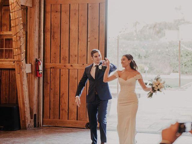 Tristan and Patricia's Wedding in Arizona City, Arizona 30