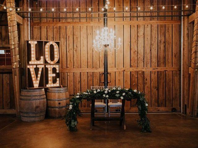 Tristan and Patricia's Wedding in Arizona City, Arizona 31