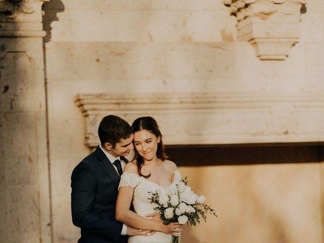 Tristan and Patricia's Wedding in Arizona City, Arizona 34