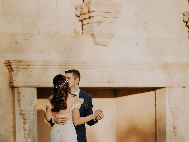 Tristan and Patricia's Wedding in Arizona City, Arizona 35