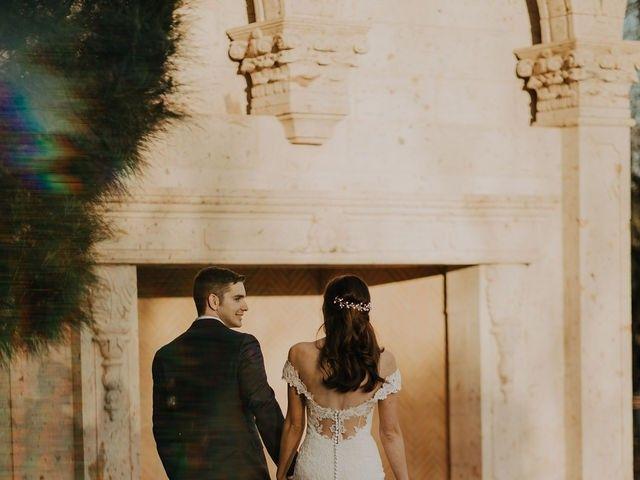 Tristan and Patricia's Wedding in Arizona City, Arizona 36
