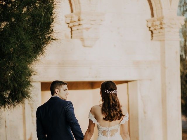 Tristan and Patricia's Wedding in Arizona City, Arizona 37