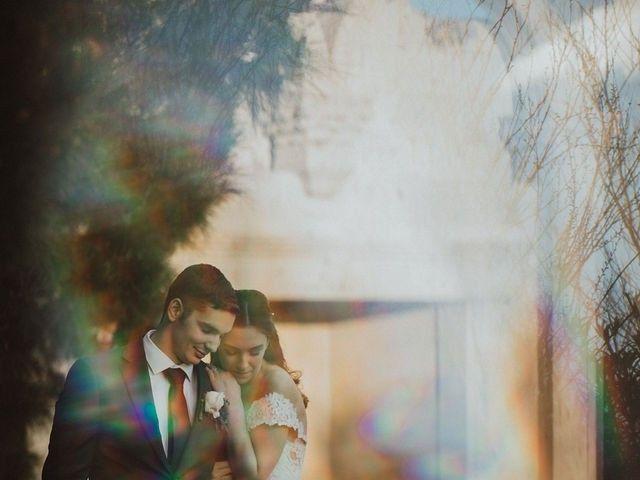 Tristan and Patricia's Wedding in Arizona City, Arizona 39
