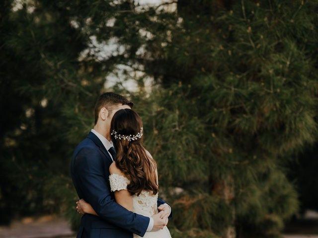 Tristan and Patricia's Wedding in Arizona City, Arizona 41