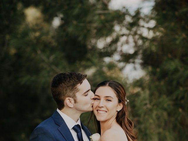 Tristan and Patricia's Wedding in Arizona City, Arizona 43