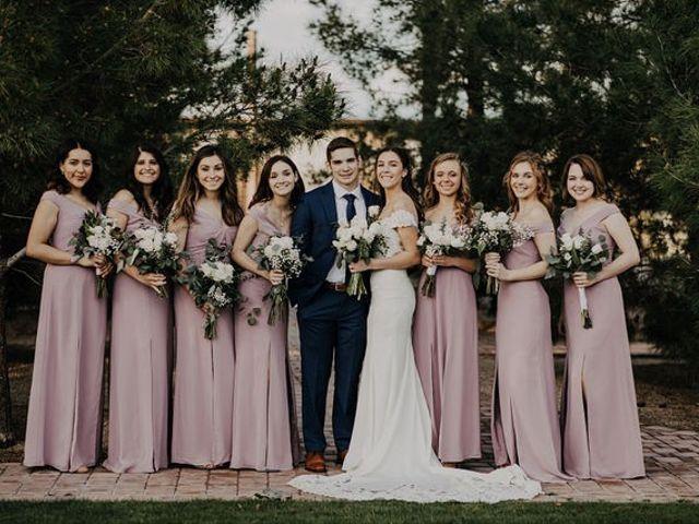 Tristan and Patricia's Wedding in Arizona City, Arizona 44
