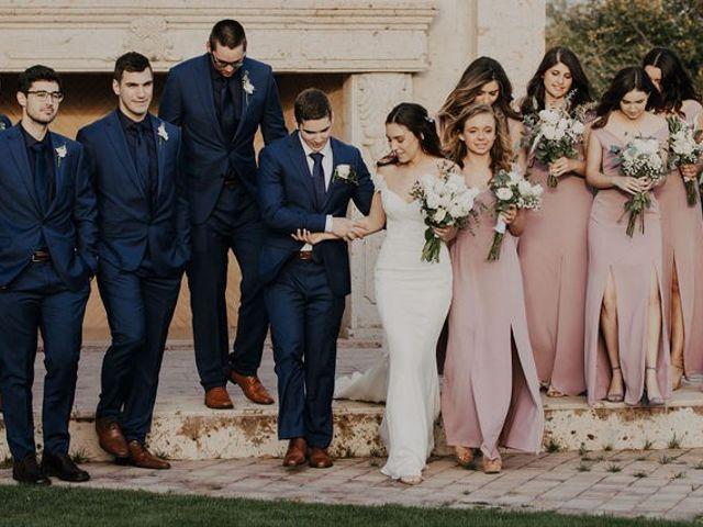 Tristan and Patricia's Wedding in Arizona City, Arizona 54