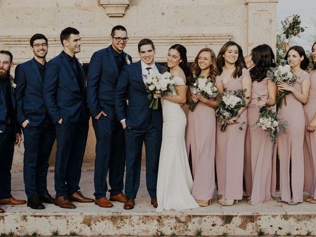 Tristan and Patricia's Wedding in Arizona City, Arizona 55