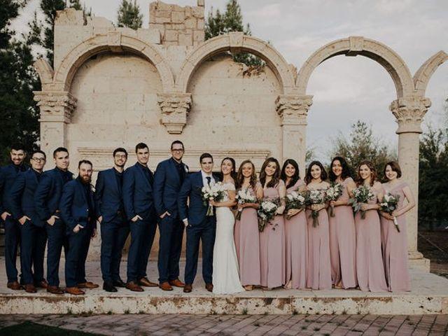 Tristan and Patricia's Wedding in Arizona City, Arizona 56