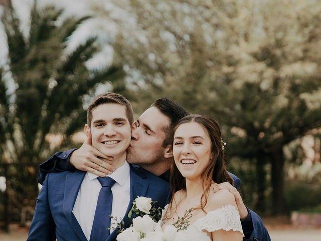 Tristan and Patricia's Wedding in Arizona City, Arizona 58