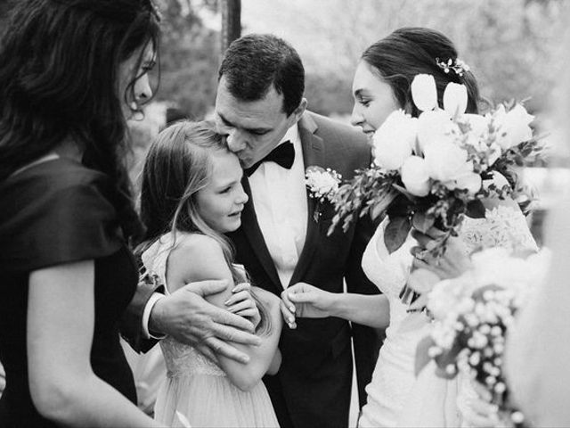 Tristan and Patricia's Wedding in Arizona City, Arizona 59