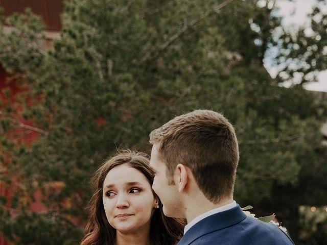 Tristan and Patricia's Wedding in Arizona City, Arizona 61