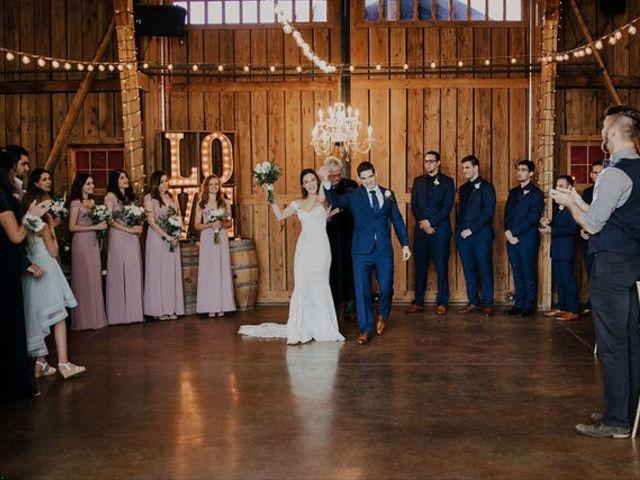 Tristan and Patricia's Wedding in Arizona City, Arizona 67