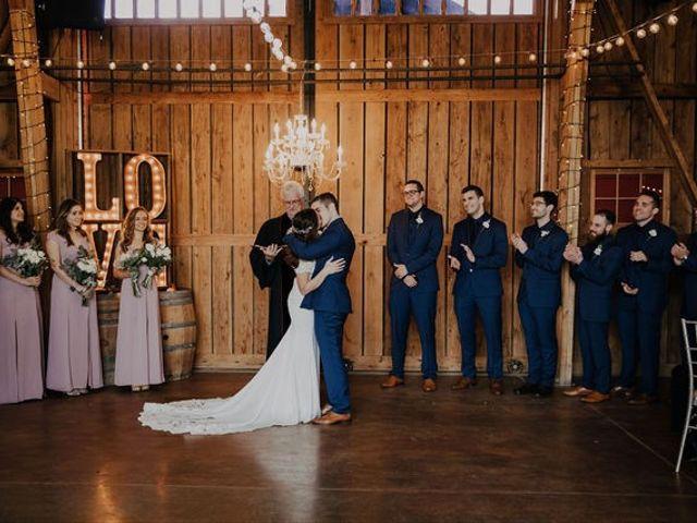 Tristan and Patricia's Wedding in Arizona City, Arizona 68