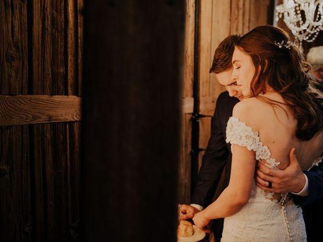 Tristan and Patricia's Wedding in Arizona City, Arizona 75