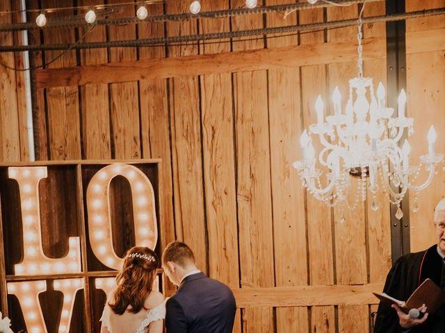 Tristan and Patricia's Wedding in Arizona City, Arizona 77