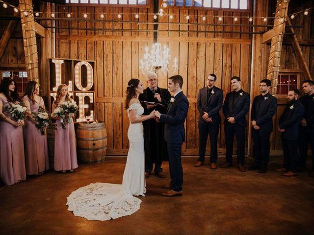 Tristan and Patricia's Wedding in Arizona City, Arizona 78