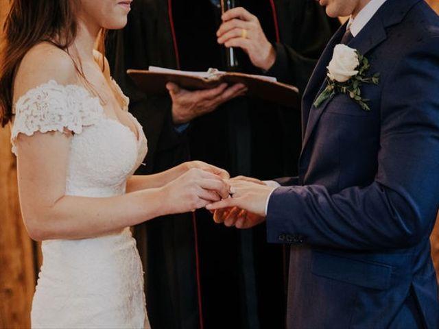 Tristan and Patricia's Wedding in Arizona City, Arizona 79
