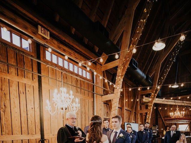 Tristan and Patricia's Wedding in Arizona City, Arizona 84