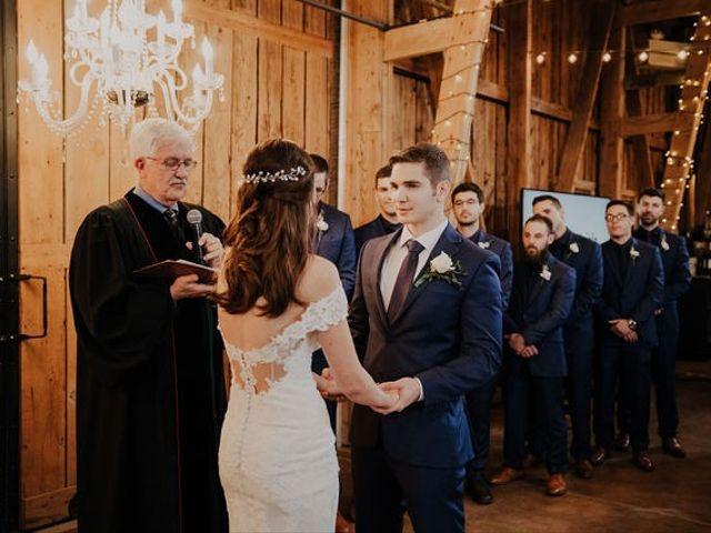 Tristan and Patricia's Wedding in Arizona City, Arizona 85