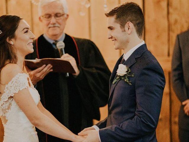 Tristan and Patricia's Wedding in Arizona City, Arizona 86