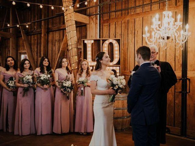 Tristan and Patricia's Wedding in Arizona City, Arizona 91