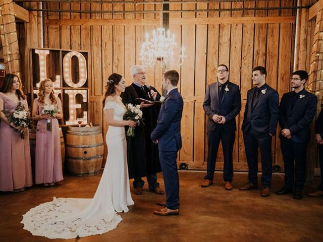 Tristan and Patricia's Wedding in Arizona City, Arizona 92