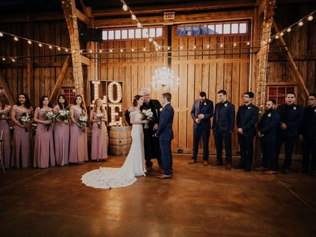 Tristan and Patricia's Wedding in Arizona City, Arizona 93
