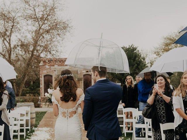 Tristan and Patricia's Wedding in Arizona City, Arizona 96