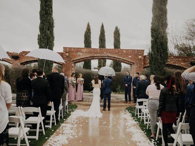 Tristan and Patricia's Wedding in Arizona City, Arizona 97