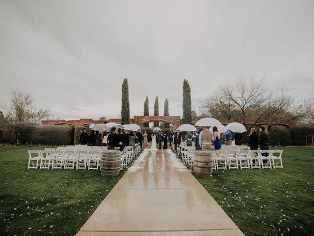 Tristan and Patricia's Wedding in Arizona City, Arizona 98