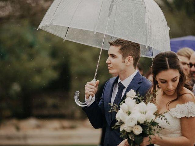 Tristan and Patricia's Wedding in Arizona City, Arizona 99