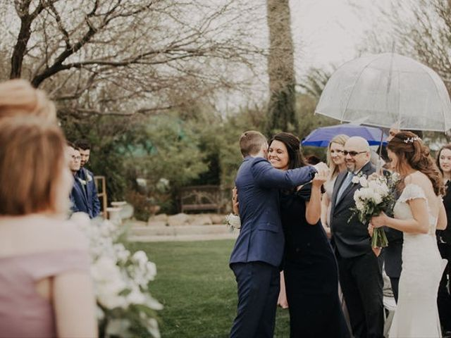 Tristan and Patricia's Wedding in Arizona City, Arizona 100