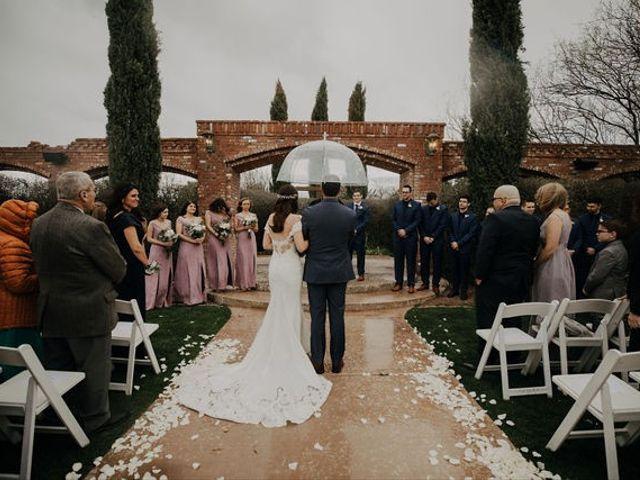 Tristan and Patricia's Wedding in Arizona City, Arizona 101