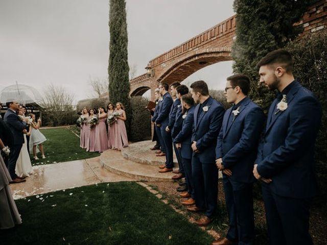 Tristan and Patricia's Wedding in Arizona City, Arizona 102