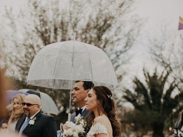 Tristan and Patricia's Wedding in Arizona City, Arizona 103